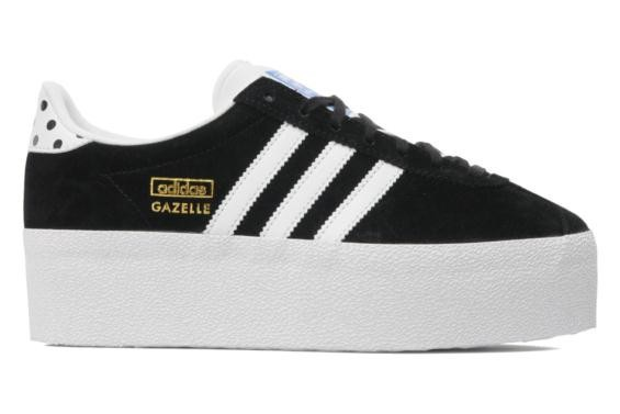 adidas gazelle plateforme