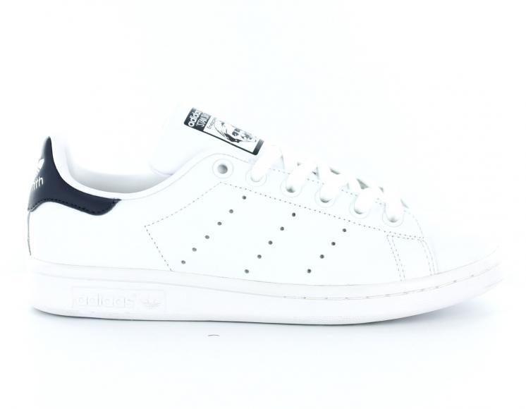 chaussures de sport 55309 1457a Achetez élégant adidas stan smith femme blanche et bleu pas ...