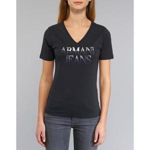 tee shirt armani femme