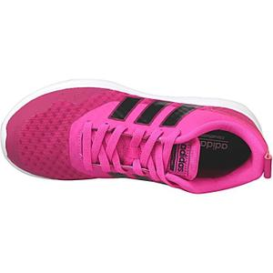 basket adidas rose fushia