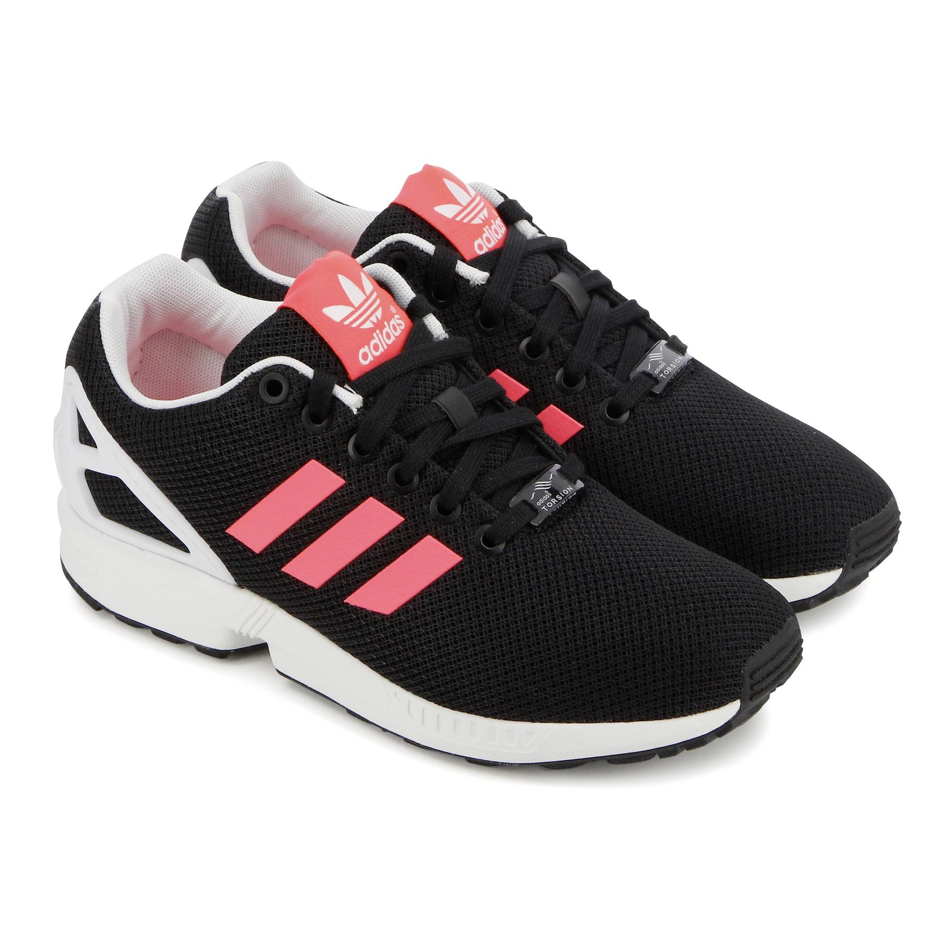 chaussure zx flux fille