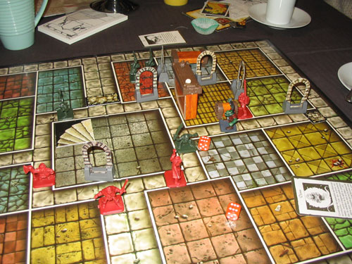 heroquest